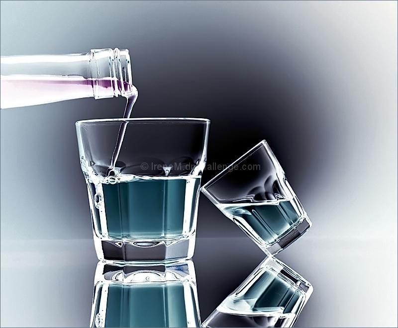 Light Refreshments