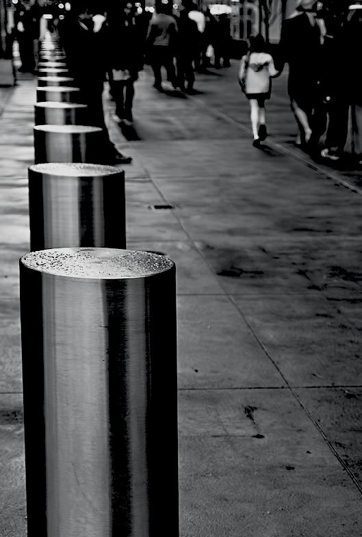 metal reflectors