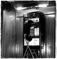 The Old Phone Booth