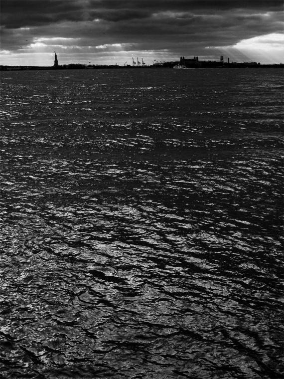 Deepening Waters - Diminishing Horizons