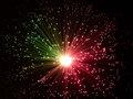Digital Era Firework