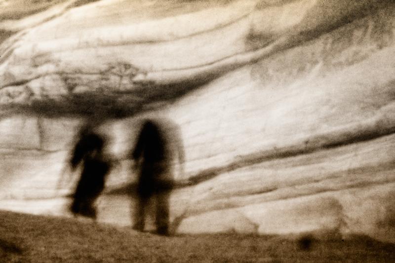 phantoms of the rock