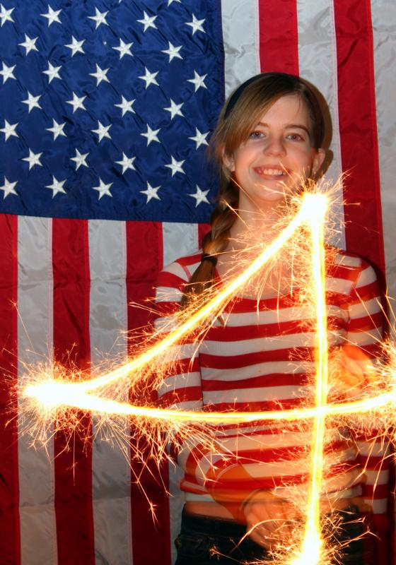 th of July