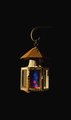 Spritely Old Lamp