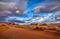 Navajo Lands