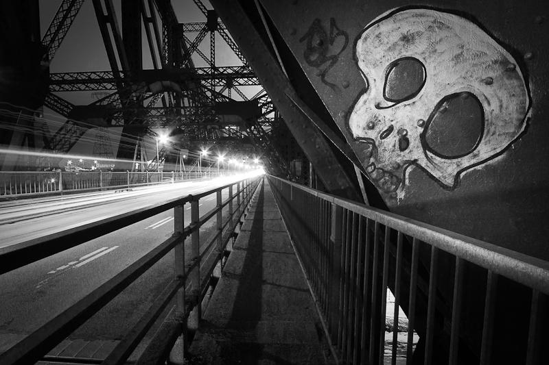 Bridge Skull