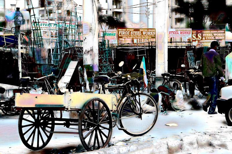 Gurgaon market