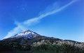 The Taranaki Volcano