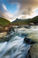 Where Sweet Waters Flow