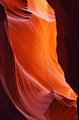 Antelope Canyon Abstract