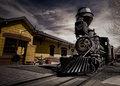 Rio Grande Engine 191