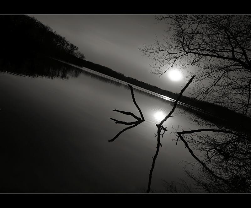 Distorted Dawn
