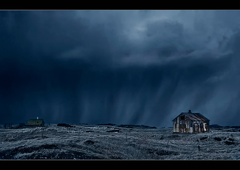 Cold Storm