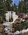 The Ice Cascades