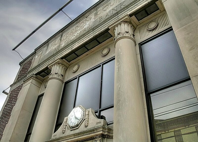 Pillar of the Community