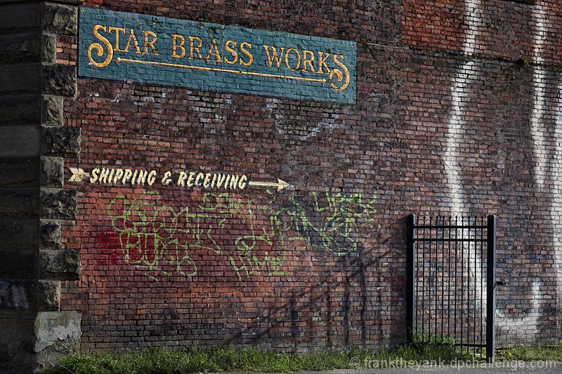 Star Brass Works