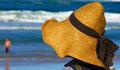 Sun Hat....