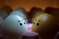 S-egg-regation