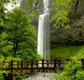 May - Melting & Falling Water