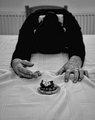 Dead before dessert