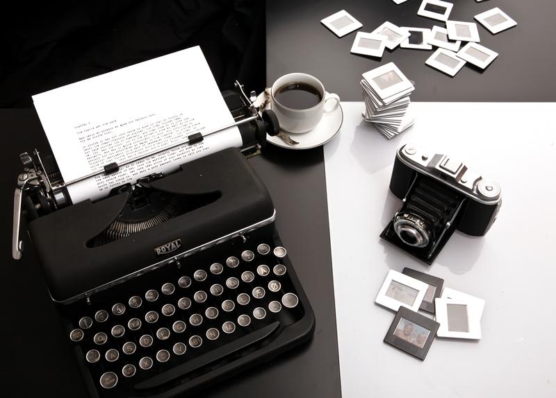 writing memoirs