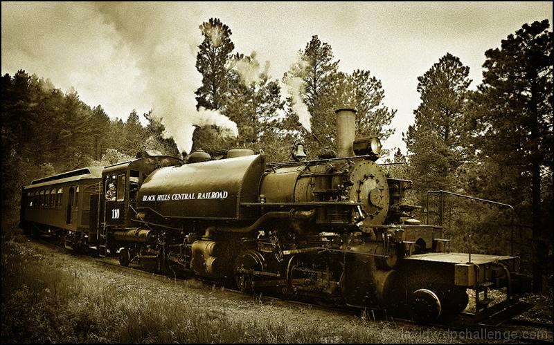 1880s Steam Power