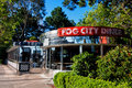 Fog City Diner, San Francisco, California