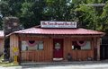 The Turn Around Bar-B-Q, Tallapoosa, GA