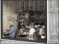 Bagels and Beans, St.Hertogenbosch, Brabant.