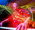 mr L-OU-OU-OU-OU-OU-D on the piano
