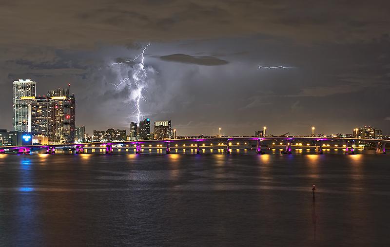 Miami Monsoon