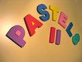 Simply Pastels II