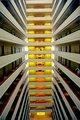 Hotel  passages