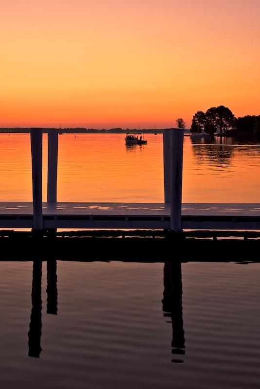 Chesapeake Crabman