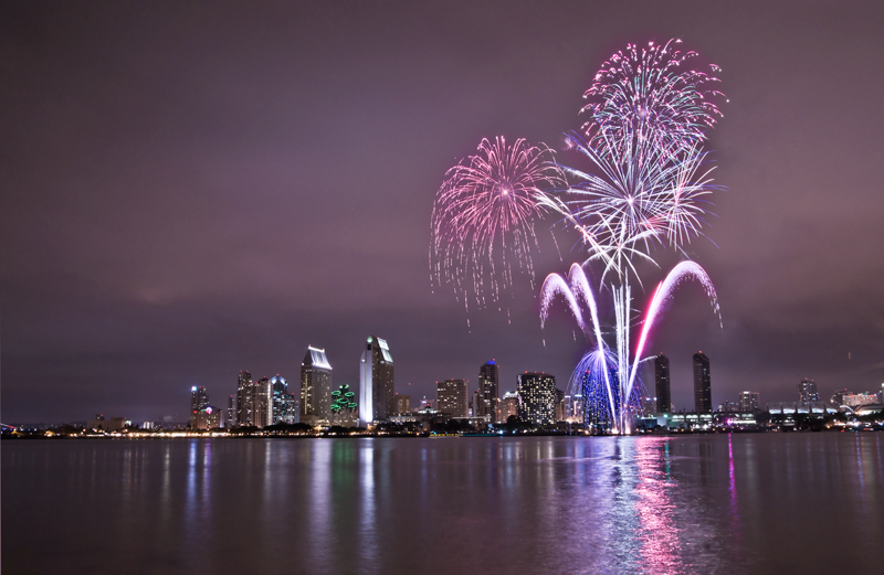 City Celestial Celebration