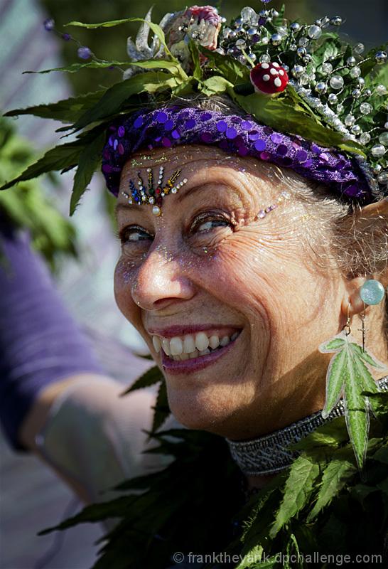 The Cannabis Fairy