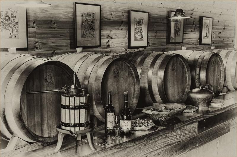 St. Maur Winery