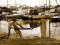 Long Shoreman