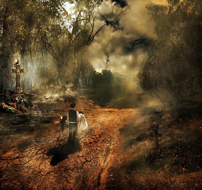 Dreamland - Edgar Allan Poe