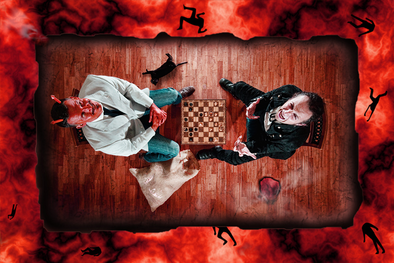 never bet the devil your head Home » musicians » discography » never bet the devil your head advertise | for pros 0 recommend never bet the devil your head buy album peter madsen.