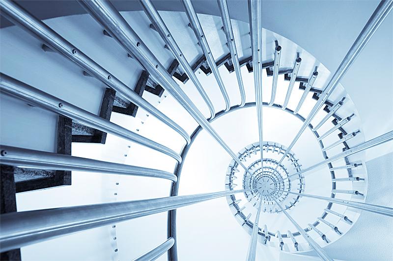 The fibonacci spiral by skarpi xxx dpchallenge for Fibonacci architecture