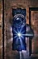 The Workshop Door