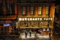 Merchants Cafe