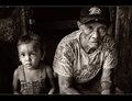 Generational : Seawall Slum, Tacloban, Philippines