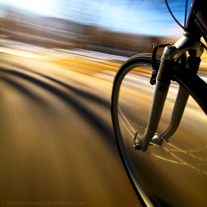 Cycle-Ocity