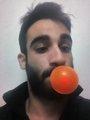 orange trouble