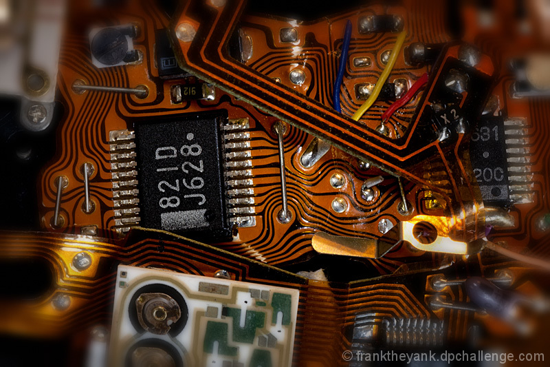 the Science of Electronics