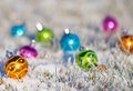 Christmas and Snow