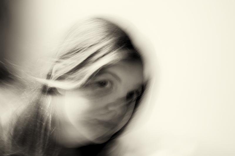 blurredvision