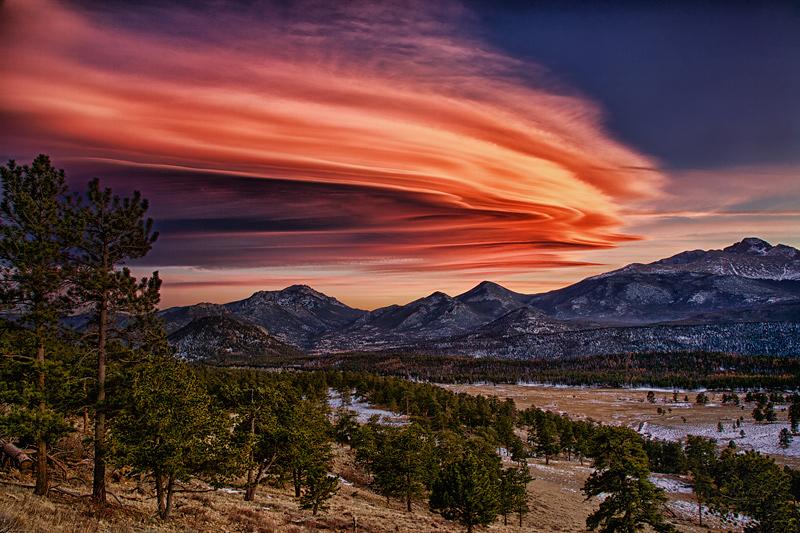 The Apocalypse Cloud